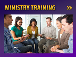 Ministry Training